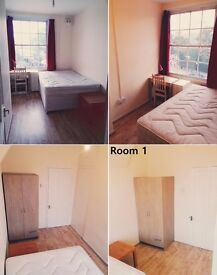 Lovely Double Room1 in Shadwell