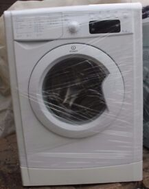 FREE DELIVERY Large 9KG Indesit washing machine WARRANTY