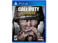 Call Of Duty WW2 - perfect Xmas present