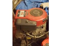 Briggs & Stratton Lawnmower engine