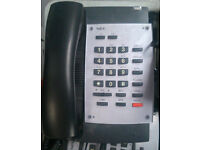 Refurbished NEC Aspire Office Telephone System