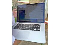 Macbook Pro Retina/Loads of Top Software!!!
