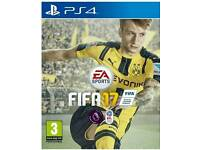 FIFA 17 PS4 BRAND NEW ****CHEAP****