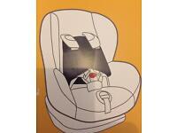 5 point car seat harness - anti escape system (HALF ORIGINAL PRICE)