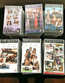 FREE TO COLLECT: Friends TV Series