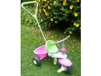 Toddlers Tricycle - £5 only!