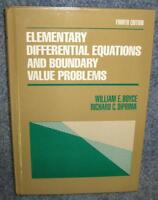 Differential Equations Book - Like New!