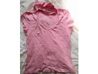 Fancy dress - pink ladies