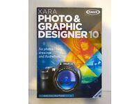 Photo & Graphic Designer 10