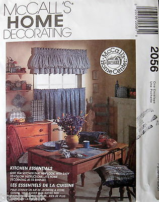 Toaster Cover Patterns - Country Kitchen pattern cafe curtainvalance  appliance toaster cover chair pad