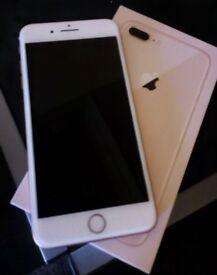 iPhone 8 Plus Unlocked 64GB