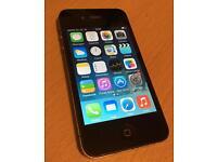 iPhone 4s 16gb unlocked ios7