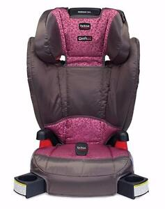 New, Britax Parkway SGL Booster Car Seat, Cub Pink MSRP $180