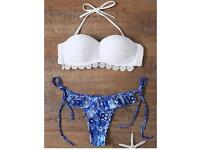 Women's Swimwear Bikini Size S,M,L and XL