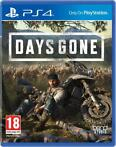 DAGDEAL:Tot -86% PS4 Games Days Gone, FIFA 19, Red Dead 2