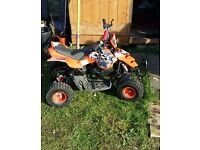 Mini Quad Bike 49cc