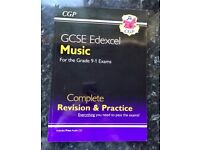 Music GCSE Revision & Practise Book