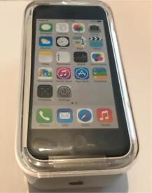 Good Condition iPhone 5C - White - 32GB