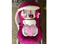 Chicco Mia baby bouncer chair