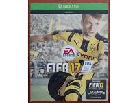 Fifa 17 Download Code (Xbox One)