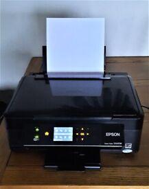 Epson All In One SX445W A4 printer/copier/scanner