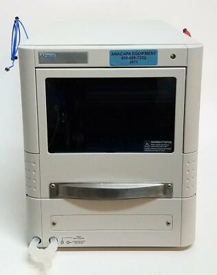Waters Autosampler 2707 Lc Lcms Sample Management System 186004462 4971