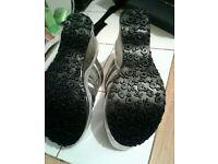 Womens Flatform Sandals