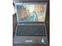 HiGrade Philips TW7 Windows 10 2GHz Dual Core Laptop Widescreen Webcam Cheap