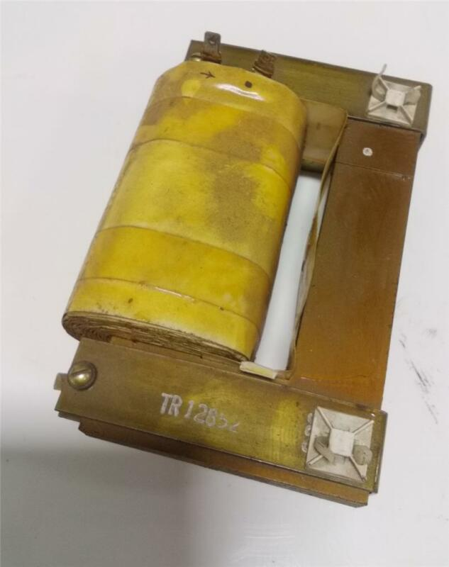 RELIANCE ELECTRIC TRANSFORMER TR12852