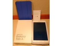 """Samsung 7"""" Tablet"""