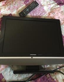 19 inch grundig tv