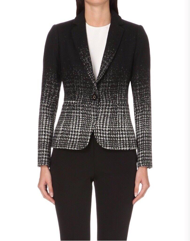 466fc9c42749 Women s jacket Ted Baker BNWT Size 0  UK size 6 wool mix