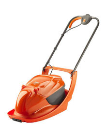 Flymo Hover Vac 280 Electric Hover Collect Lawn Mower 1300W BRAND NEW
