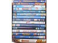 Children's Box set DVD's and more. 50p-£1.50