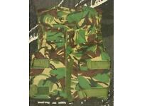 KEFLER COMBAT BODY ARMER L/W MK 1 VEST. SIZE MEDIUM IN GREA