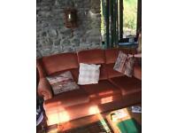 Cheap Sofa - Smoke free home