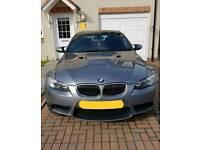 BMW E92 M3 (2008) MANUAL. RECENTLY PASSED MOT. £20499