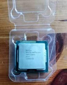 Intel Celeron G1620 CPU - 1155 Desktop PC Dual Core Processor