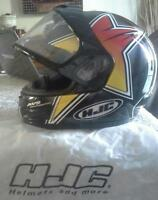 snowmobile / motorcycle /  quad helmet