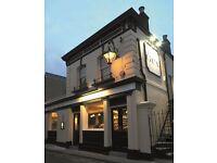 Chef de Partie - The Gun Docklands - £24,000