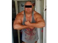 security guard , close protection read info