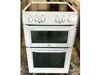 New world ceramic electric cooker 55 cm very nice