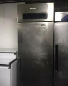 Foster supra single door fridge