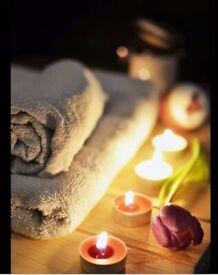 Relaxing Chinese Full Body massage