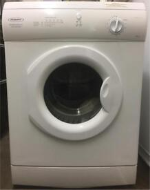 Hotpoint 7kg tumble dryer can deliver