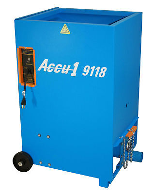 Accu-1 9118 Insulation Blower Machine