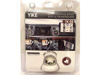WHOLESALE JOBLOT X100 MAGNETIC 360 DEGREE ROTATION MULTIFUNCTIONAL MOBILE PHONE HOLDER