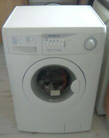 6kg bendix washing machine