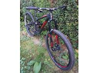 Trek Remedy 9.8 29er 2015 Mountain Bike - 17.5 Inch