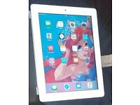 Apple iPad Wi-Fi 32gb 9.7in white